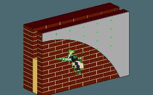 Ocieplanie ścian trójwarstwowych